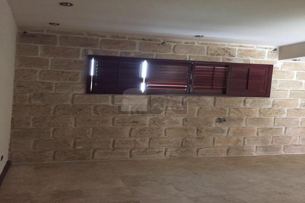 Foto de casa en venta en paso de pozuelos , bosquencinos 1er, 2da y 3ra etapa, monterrey, nuevo león, 10138443 No. 20