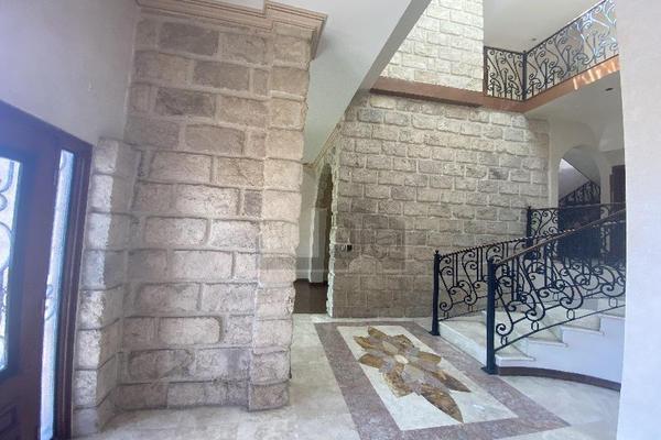 Foto de casa en venta en paso de pozuelos , bosquencinos 1er, 2da y 3ra etapa, monterrey, nuevo león, 10138443 No. 22