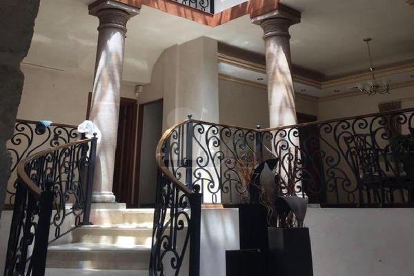 Foto de casa en venta en paso de pozuelos , bosquencinos 1er, 2da y 3ra etapa, monterrey, nuevo león, 10138443 No. 23