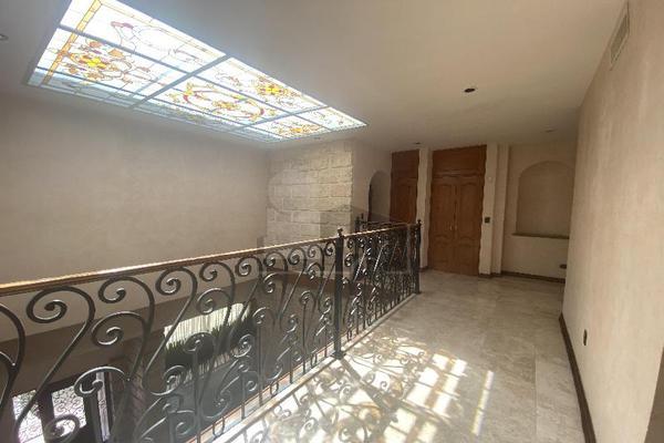 Foto de casa en venta en paso de pozuelos , bosquencinos 1er, 2da y 3ra etapa, monterrey, nuevo león, 10138443 No. 24