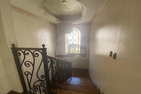 Foto de casa en venta en paso de pozuelos , bosquencinos 1er, 2da y 3ra etapa, monterrey, nuevo león, 10138443 No. 25