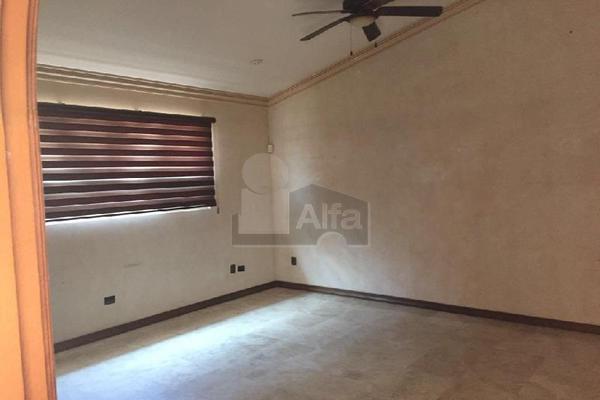 Foto de casa en venta en paso de pozuelos , bosquencinos 1er, 2da y 3ra etapa, monterrey, nuevo león, 10138443 No. 27