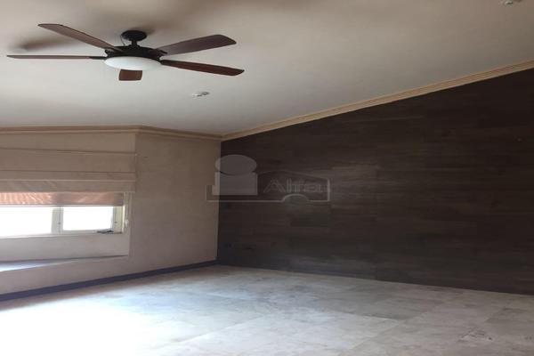 Foto de casa en venta en paso de pozuelos , bosquencinos 1er, 2da y 3ra etapa, monterrey, nuevo león, 10138443 No. 31
