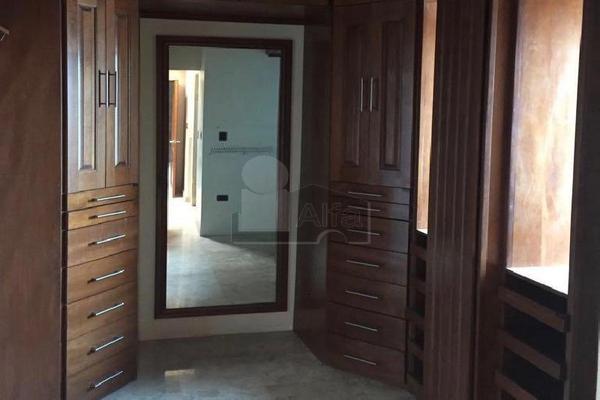 Foto de casa en venta en paso de pozuelos , bosquencinos 1er, 2da y 3ra etapa, monterrey, nuevo león, 10138443 No. 33