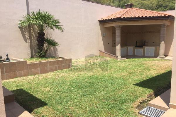 Foto de casa en venta en paso de pozuelos , bosquencinos 1er, 2da y 3ra etapa, monterrey, nuevo león, 10138443 No. 36
