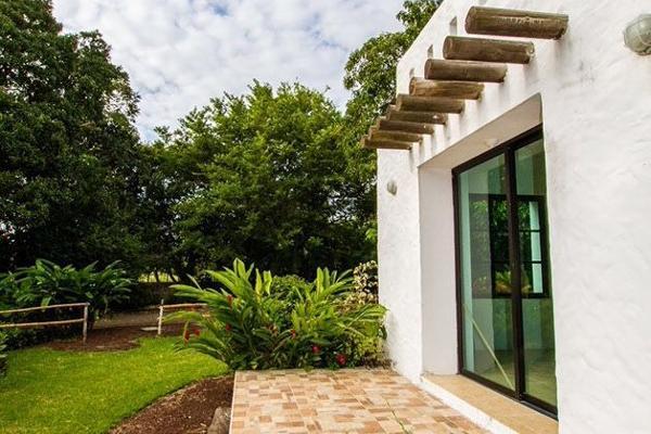 Foto de casa en venta en  , paso del toro, medellín, veracruz de ignacio de la llave, 3047164 No. 05