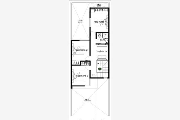 Foto de casa en venta en  , paso real, durango, durango, 5753735 No. 03