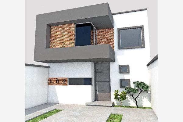 Foto de casa en venta en  , paso real, durango, durango, 5753735 No. 04