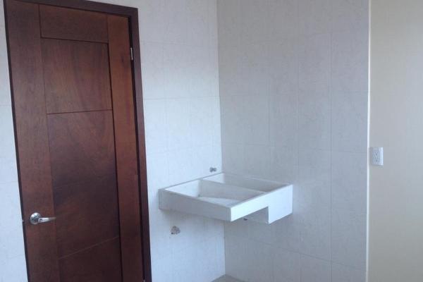 Foto de casa en venta en  , paso real, durango, durango, 5902254 No. 03