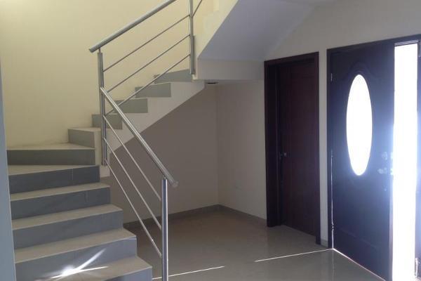 Foto de casa en venta en  , paso real, durango, durango, 5902254 No. 05