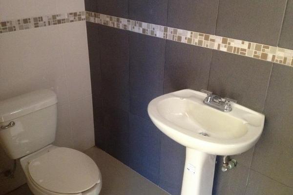 Foto de casa en venta en  , paso real, durango, durango, 5902254 No. 07