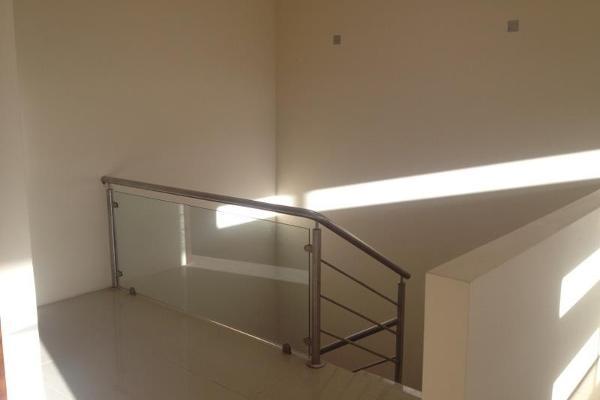 Foto de casa en venta en  , paso real, durango, durango, 5902254 No. 16