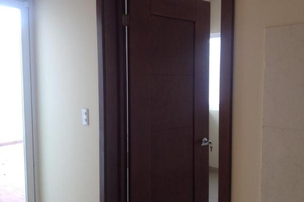 Foto de casa en venta en  , paso real, durango, durango, 5902254 No. 30