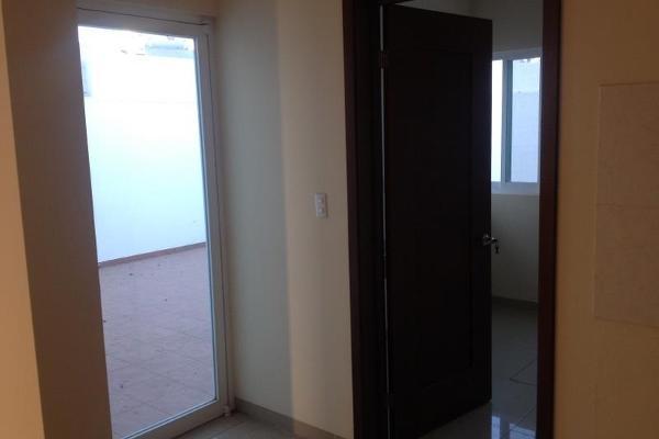 Foto de casa en venta en  , paso real, durango, durango, 5902254 No. 31