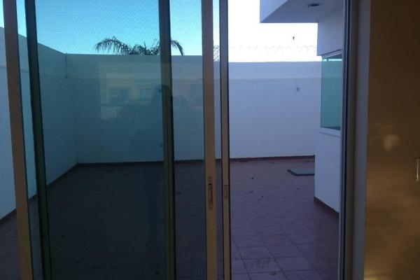 Foto de casa en venta en  , paso real, durango, durango, 5902254 No. 32