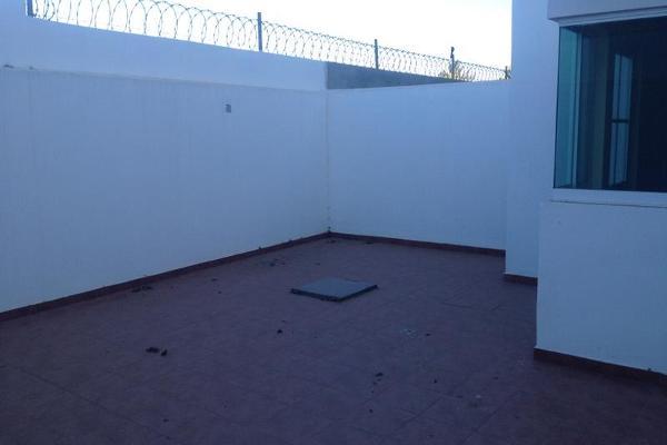 Foto de casa en venta en  , paso real, durango, durango, 5902254 No. 33