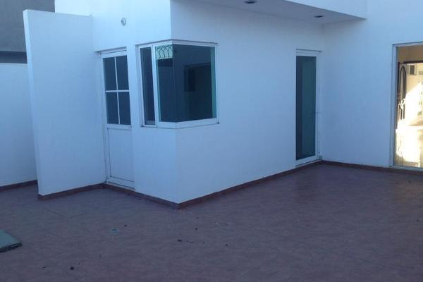 Foto de casa en venta en  , paso real, durango, durango, 5902254 No. 36