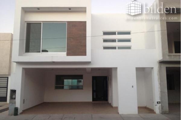 Foto de casa en venta en  , paso real, durango, durango, 5902254 No. 37