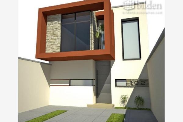 Foto de casa en venta en  , paso real, durango, durango, 5931402 No. 01