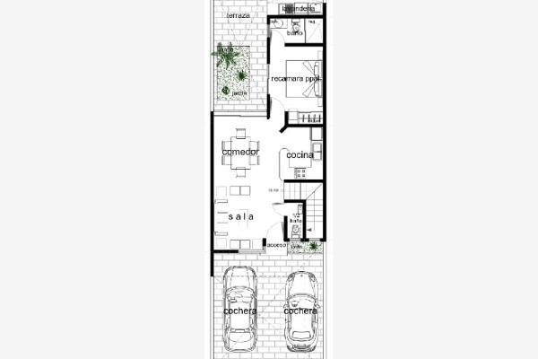 Foto de casa en venta en  , paso real, durango, durango, 5931402 No. 02