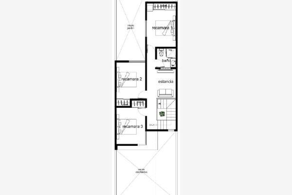 Foto de casa en venta en  , paso real, durango, durango, 5931402 No. 05