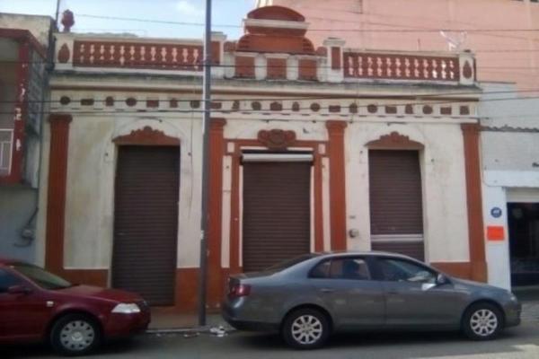 Foto de casa en venta en paso y troncoso 1035, veracruz centro, veracruz, veracruz de ignacio de la llave, 5813861 No. 01