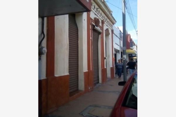 Foto de casa en venta en paso y troncoso 1035, veracruz centro, veracruz, veracruz de ignacio de la llave, 5813861 No. 03