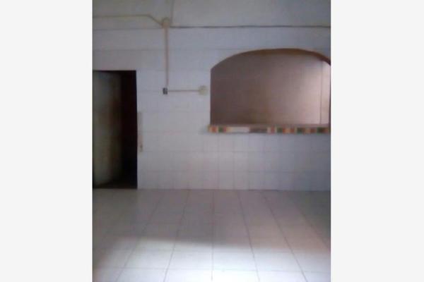 Foto de casa en venta en paso y troncoso 1035, veracruz centro, veracruz, veracruz de ignacio de la llave, 5813861 No. 16