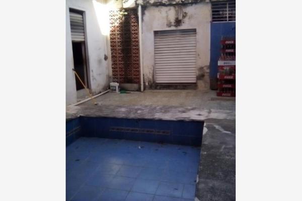 Foto de casa en venta en paso y troncoso 1035, veracruz centro, veracruz, veracruz de ignacio de la llave, 5813861 No. 17