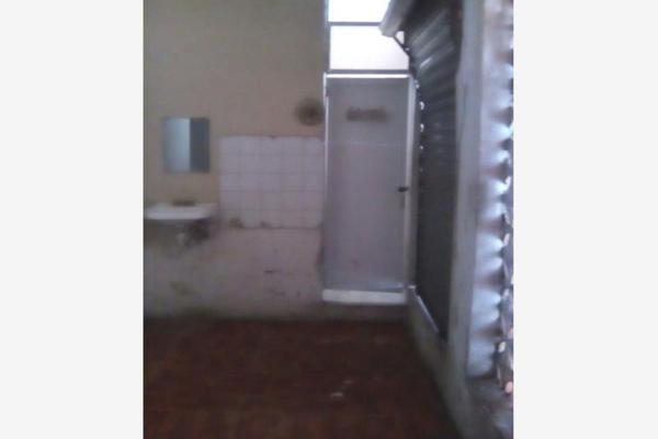 Foto de casa en venta en paso y troncoso 1035, veracruz centro, veracruz, veracruz de ignacio de la llave, 5813861 No. 19