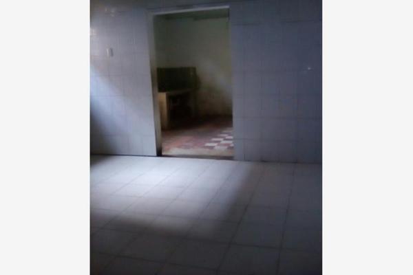 Foto de casa en venta en paso y troncoso 1035, veracruz centro, veracruz, veracruz de ignacio de la llave, 5813861 No. 20