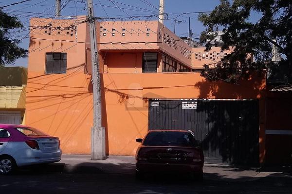 Foto de casa en venta en pasteros , pasteros, azcapotzalco, df / cdmx, 5708935 No. 01