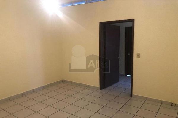 Foto de casa en venta en pasteros , pasteros, azcapotzalco, df / cdmx, 5708935 No. 04