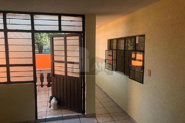 Foto de casa en venta en pasteros , pasteros, azcapotzalco, df / cdmx, 5708935 No. 05