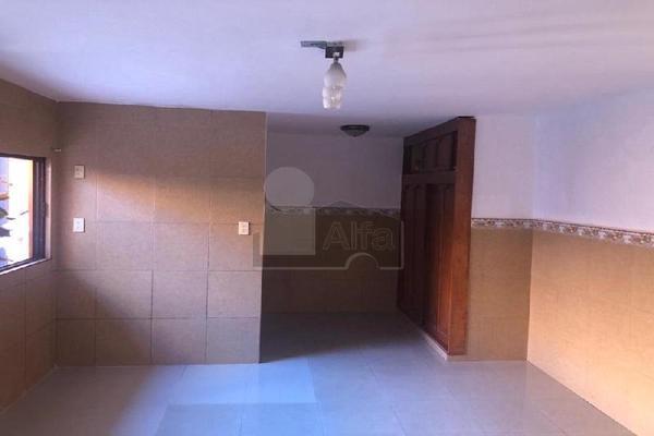 Foto de casa en venta en pasteros , pasteros, azcapotzalco, df / cdmx, 5708935 No. 06