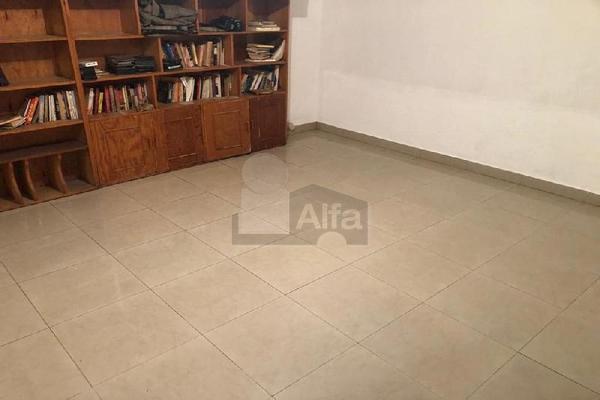 Foto de casa en venta en pasteros , pasteros, azcapotzalco, df / cdmx, 5708935 No. 09