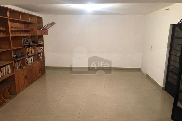 Foto de casa en venta en pasteros , pasteros, azcapotzalco, df / cdmx, 5708935 No. 10