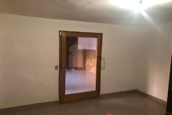 Foto de casa en venta en pasteros , pasteros, azcapotzalco, df / cdmx, 5708935 No. 14