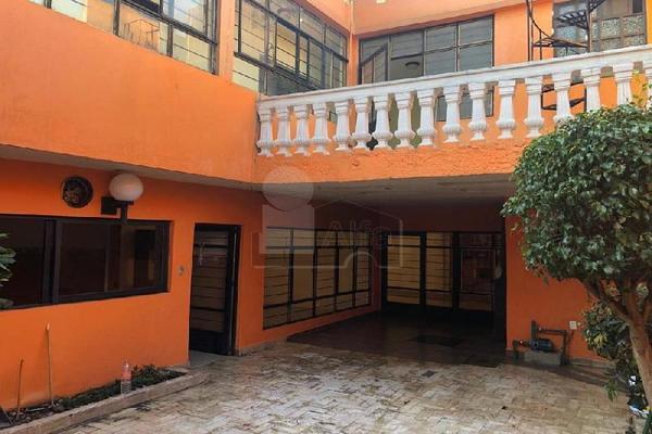Foto de casa en venta en pasteros , pasteros, azcapotzalco, df / cdmx, 5708935 No. 17