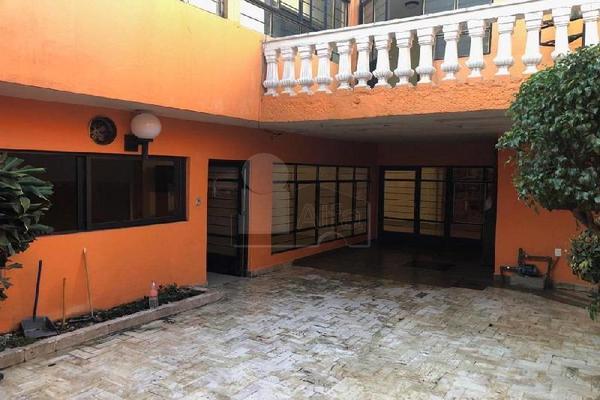 Foto de casa en venta en pasteros , pasteros, azcapotzalco, df / cdmx, 5708935 No. 18
