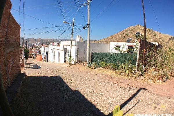 Foto de terreno habitacional en venta en  , pastita, guanajuato, guanajuato, 0 No. 05