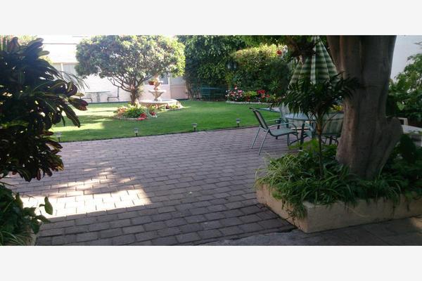 Foto de casa en venta en pasto 1, álamos 1a sección, querétaro, querétaro, 5872020 No. 01