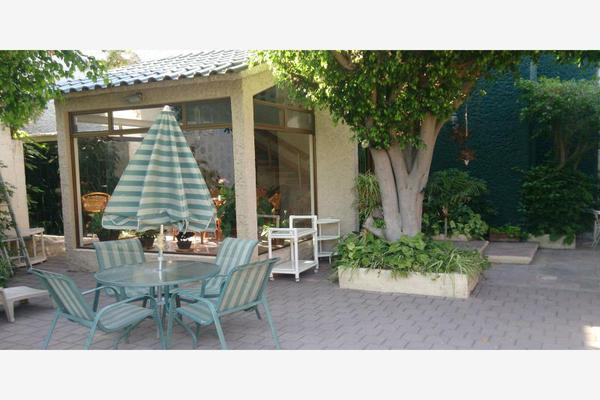 Foto de casa en venta en pasto 1, álamos 1a sección, querétaro, querétaro, 5872020 No. 02