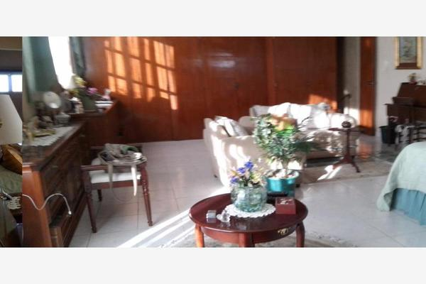 Foto de casa en venta en pasto 1, álamos 1a sección, querétaro, querétaro, 5872020 No. 04