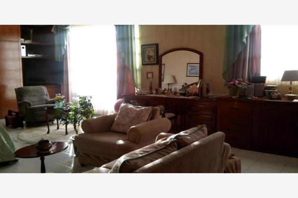 Foto de casa en venta en pasto 1, álamos 1a sección, querétaro, querétaro, 5872020 No. 05