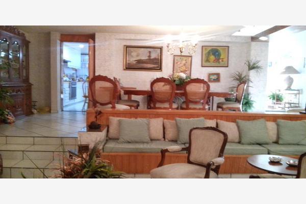 Foto de casa en venta en pasto 1, álamos 1a sección, querétaro, querétaro, 5872020 No. 06