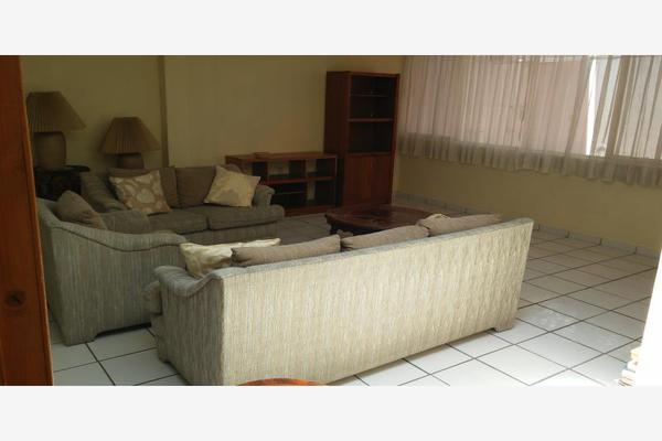 Foto de casa en venta en pasto 1, álamos 1a sección, querétaro, querétaro, 5872020 No. 07