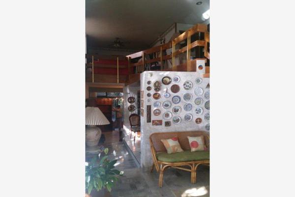 Foto de casa en venta en pasto 1, álamos 1a sección, querétaro, querétaro, 5872020 No. 08