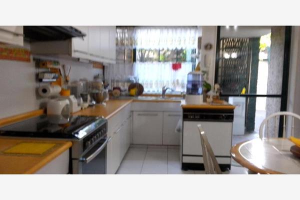 Foto de casa en venta en pasto 1, álamos 1a sección, querétaro, querétaro, 5872020 No. 09