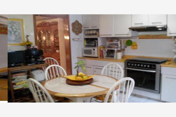 Foto de casa en venta en pasto 1, álamos 1a sección, querétaro, querétaro, 5872020 No. 10